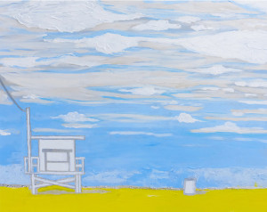 OVERCAST. 2014  / SOLD