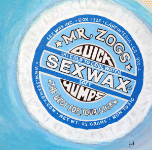 SexWax - SOLD